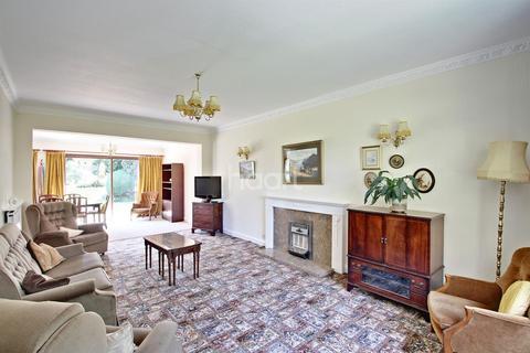 4 bedroom detached house for sale - Chestnut Grove, Mapperley Park