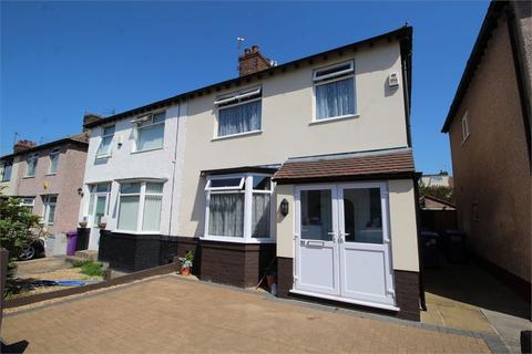 3 bedroom semi-detached house for sale - Eldred Road, Childwall, LIVERPOOL, Merseyside