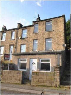 3 bedroom terraced house to rent - Lowergate, Paddock, Huddersfield HD3