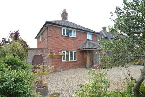 4 bedroom detached house for sale - Hillside Road, Thorpe St Andrew, Norwich, Norfolk