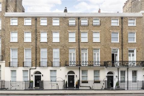 6 bedroom terraced house for sale - Upper Berkeley Street, Marylebone, London, W1H