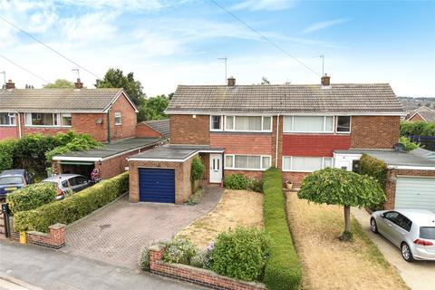 3 bedroom semi-detached house for sale - Rushcliffe Road, Grantham, NG31