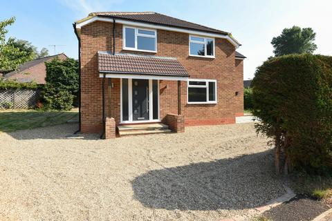 4 bedroom house to rent - King Edwards Road, Ascot, Berkshire, SL5