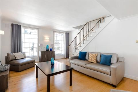 3 bedroom mews for sale - Frederick Close, Hyde Park, London, W2