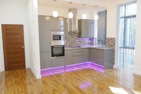 2 bedroom apartment for sale - APT 4 ELLERBY HOUSE, CROSS GREEN LANE, LEEDS, LS9