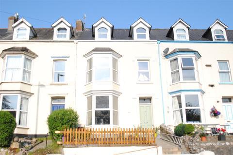 6 bedroom terraced house for sale - St. Brannocks Road, Ilfracombe