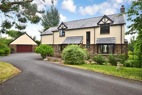 4 bedroom detached house for sale - Church Close, Dolton