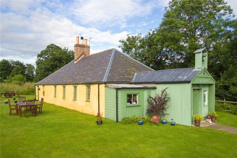 1 bedroom detached house for sale - Old Schoolhouse, Logie, Montrose, Angus, DD10