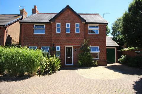 4 bedroom detached house for sale - Watch Elm Close, Bradley Stoke, Bristol, BS32