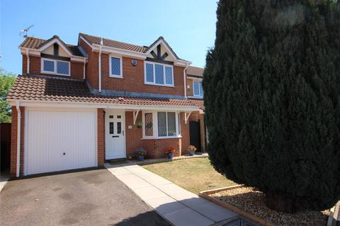 4 bedroom detached house for sale - Great Meadow Road, Bradley Stoke, Bristol, BS32