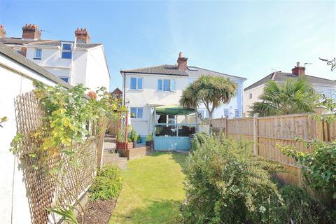 3 bedroom semi-detached house for sale - Salisbury Road, Lower Parkstone, Poole