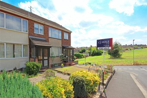 2 bedroom terraced house for sale - Parkside Gardens, Eastville, Bristol, BS5