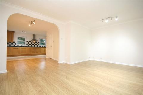 4 bedroom end of terrace house to rent - Cleevelands Drive, Cheltenham, GL50