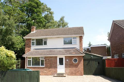 5 bedroom detached house for sale - Bodmin Road, Woodley, Reading, Berkshire, RG5