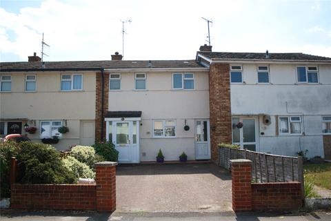 3 bedroom terraced house for sale - Wheble Drive, Woodley, Reading, Berkshire, RG5
