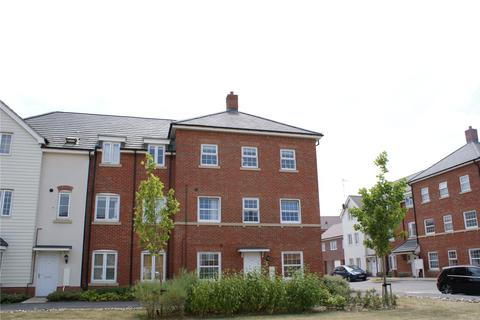 2 bedroom apartment for sale - Clover Rise, Woodley, Reading, Berkshire, RG5