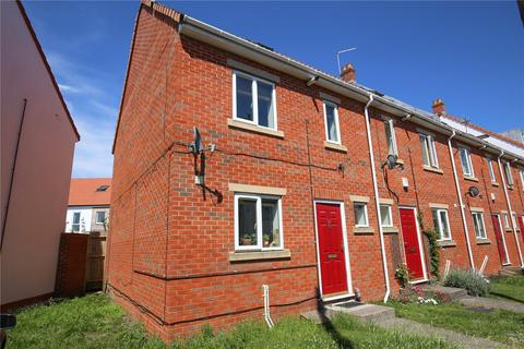 3 bedroom end of terrace house for sale - Kelston Road, Westbury-On-Trym, Bristol, BS10