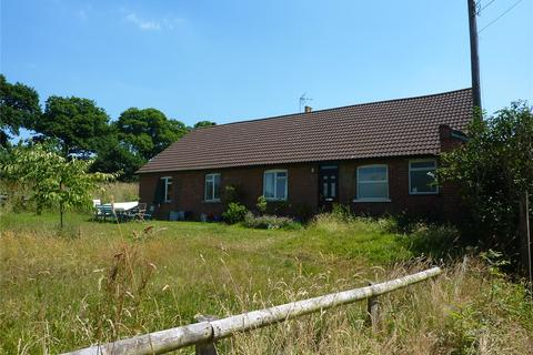 4 bedroom detached bungalow for sale - Broadhembury, Honiton, Devon, EX14