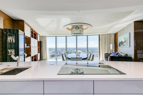 3 bedroom flat for sale - The Tower, 1 St. George Wharf, London