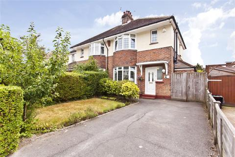 3 bedroom semi-detached house for sale - Sherwood Avenue, Whitecliff, Poole, BH14