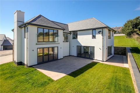 4 bedroom detached house for sale - Trenemans, Thurlestone, Devon, TQ7