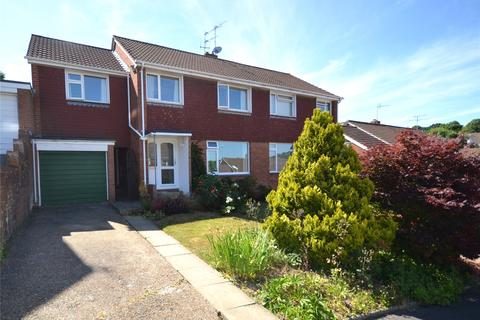4 bedroom semi-detached house for sale - Exwick