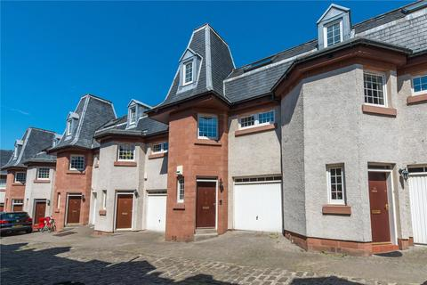 3 bedroom terraced house for sale - Belford Mews, Edinburgh, Midlothian