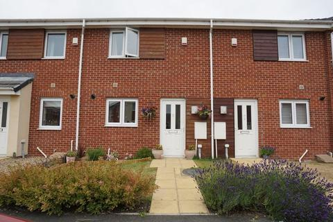 2 bedroom terraced house for sale - White Swan Close Killingworth