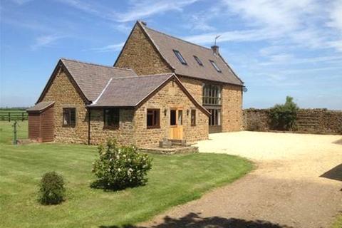 4 bedroom detached house to rent - Horley, Banbury, Oxon