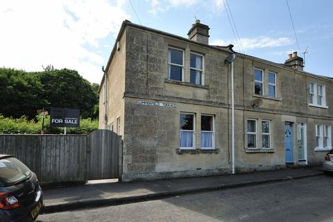 3 bedroom terraced house for sale - Fairfield Park, Bath
