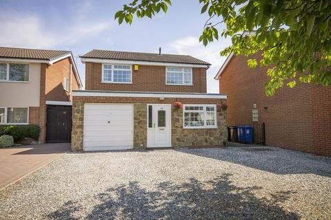 4 bedroom detached house for sale - PARKWAY, CHELLASTON