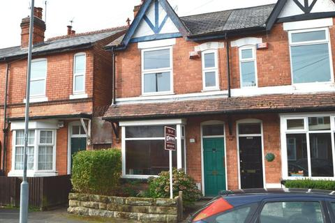 2 bedroom terraced house to rent - 137 Highbury Road, Kings Heath B14 7QP