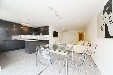3 bedroom apartment for sale - Regent Court, North Bank, London NW8