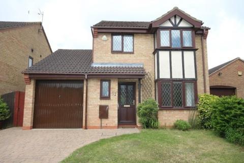 3 bedroom detached house to rent - Launton Close, Luton
