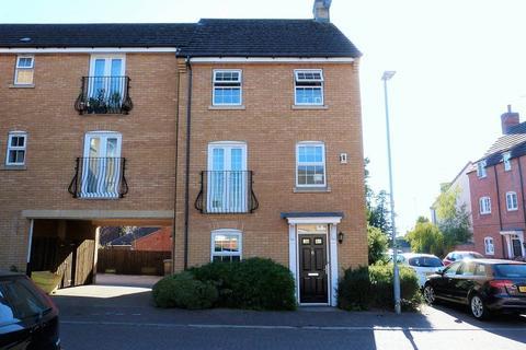 4 bedroom terraced house for sale - Lady Jane Walk, Scraptoft