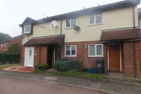 2 bedroom terraced house to rent - Bradmoor Court, Blackthorn, Northampton NN3 8TS