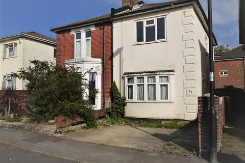 1 bedroom ground floor flat for sale - Freemantle, Southampton