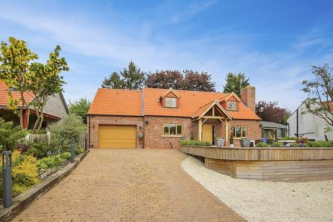 4 bedroom detached house for sale - Low Pasture Lane, Retford