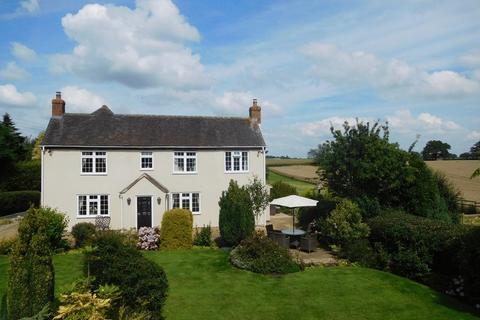 4 bedroom detached house for sale - Oak Meadow Lodge, Bromstead Common, Newport