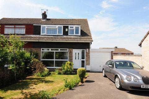 3 bedroom semi-detached house for sale - Ravenhead Drive, Whitchurch Park, Bristol, BS14