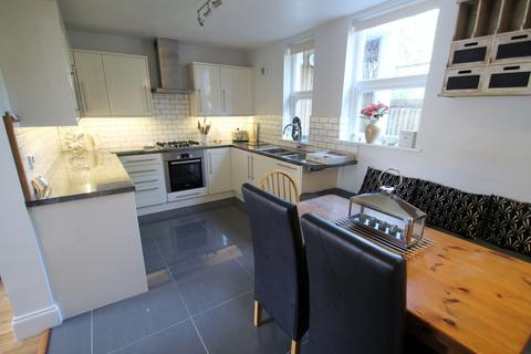 1 bedroom ground floor flat for sale - Stonehall Flats, Plymouth