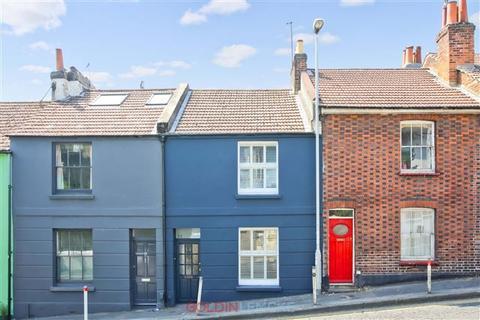 2 bedroom terraced house for sale - Old Shoreham Road, Brighton