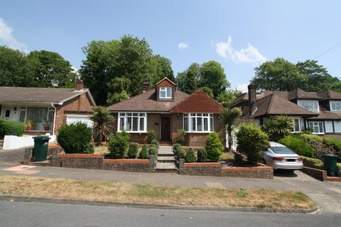 4 bedroom detached bungalow for sale - Valley Drive, Brighton