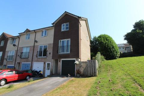 2 bedroom end of terrace house for sale - Widewell