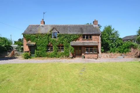 3 bedroom detached house for sale - Ruskin Drive, Derrington, Staffordshire