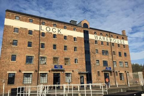 2 bedroom apartment to rent - The Lock Warehouse, Severn Road, Gloucester