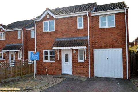 4 bedroom detached house to rent - Billingham Close, Gloucester