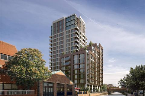 2 bedroom flat for sale - Kings Road, Reading, RG1