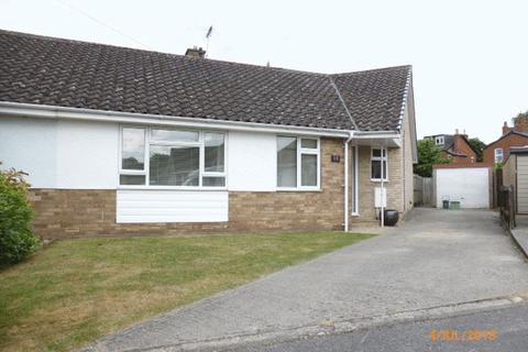 3 bedroom bungalow to rent - Treelands Close, Cheltenham