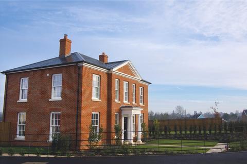5 bedroom detached house for sale - Plot 190, St George's Park, George Lane, Loddon, Norwich, NR14
